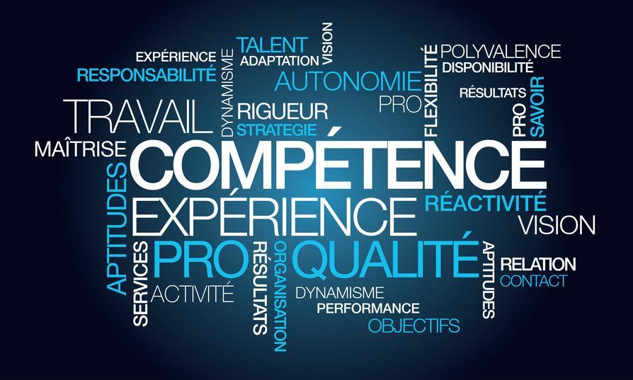 Bilan competence