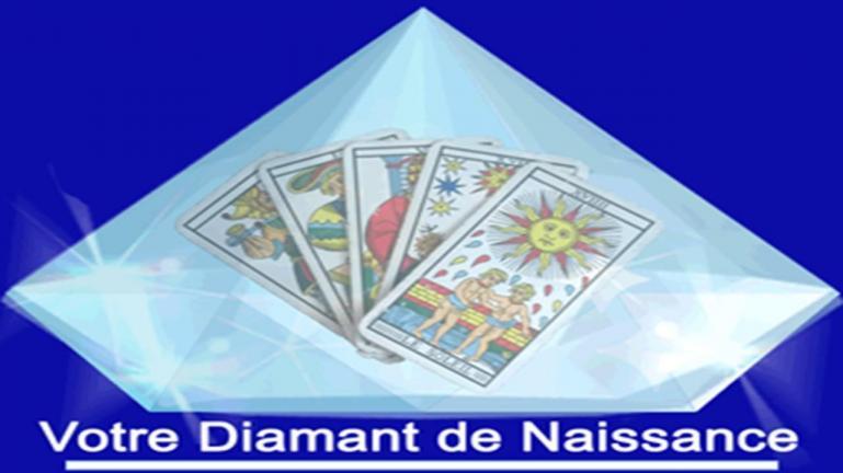Image Diamant de Naissance